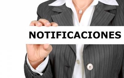 LAS DILIGENCIAS DE FE DE HECHOS Y NOTIFICACION: PREGUNTAS Y RESPUESTAS