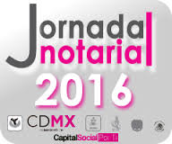 JORNADA NOTARIAL 2016